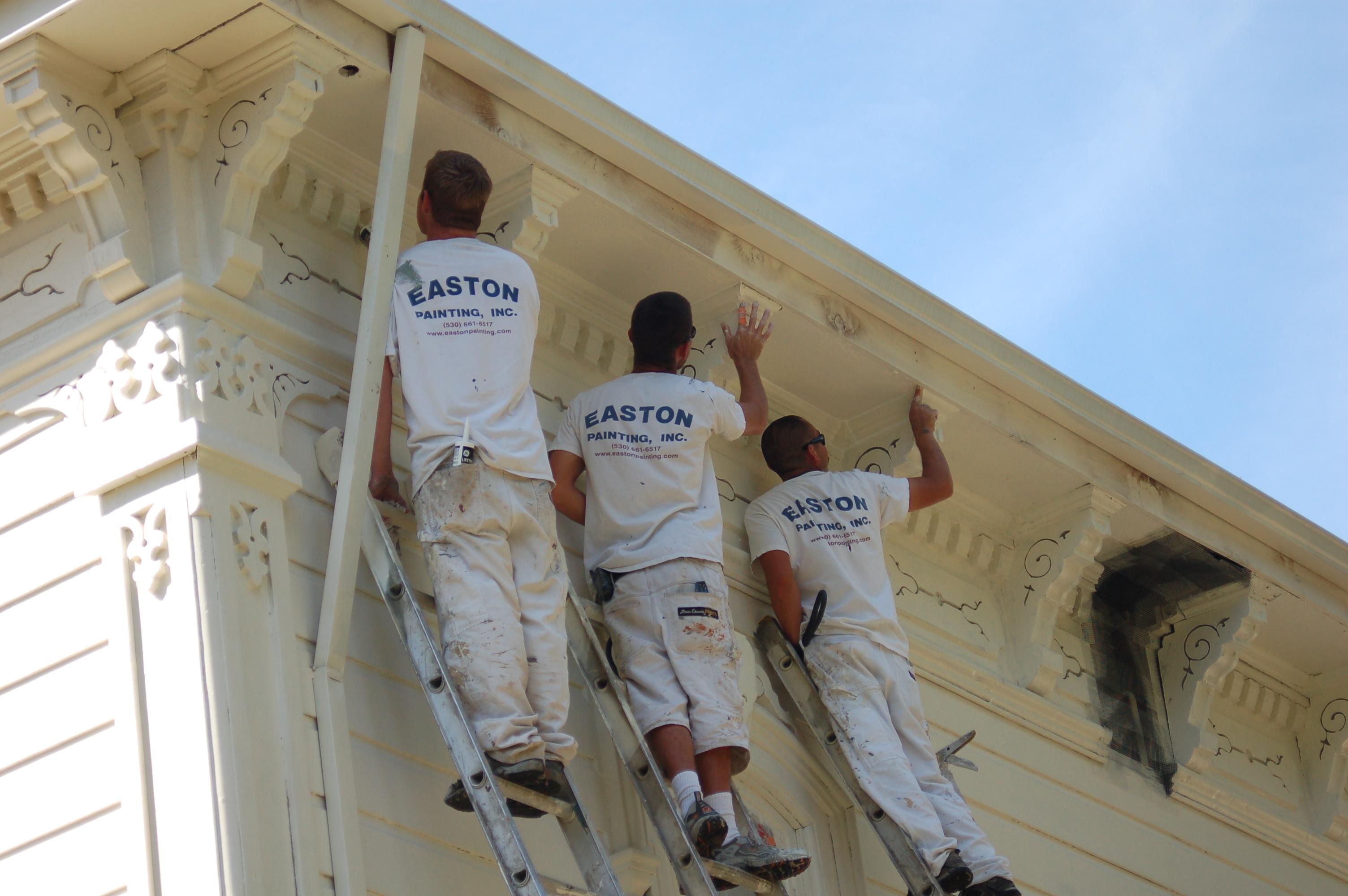 Easton Painters