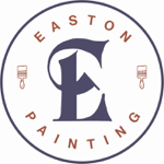 Easton Painting Sticky Logo